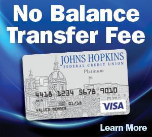 Johns Hopkins Federal Credit Union