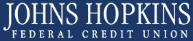Johns Hopkins Federal Credit Union Logo